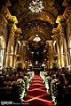 Interior da Igreja de São Francisco de Paula, Rio de Janeiro - Nave, vista para a capela-mor (9).jpg