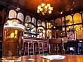 Interior of the old Public Bar in The Spreadeagle - geograph.org.uk - 1742671.jpg