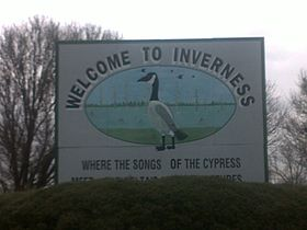 Image illustrative de l'article Inverness (Mississippi)