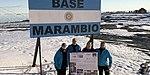 Investigadores en la Base Marambio.jpg