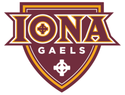 Iona College Athletics Primary Logo.png