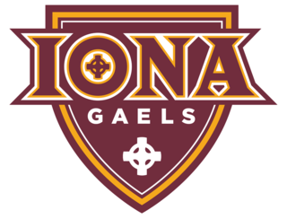 Iona Gaels mens basketball Mens basketball team of Iona College