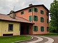 Italie, Modène, Maison de Luciano Pavarotti - 50245694107.jpg