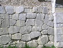 Muratura A Secco.Muro A Secco Wikipedia