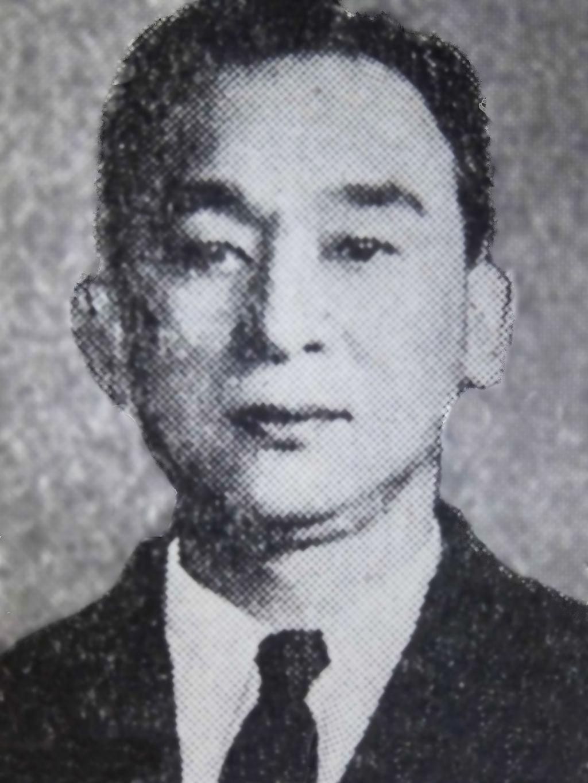 二代目 伊藤 忠兵衛(Chube Ito 2nd)Wikipediaより