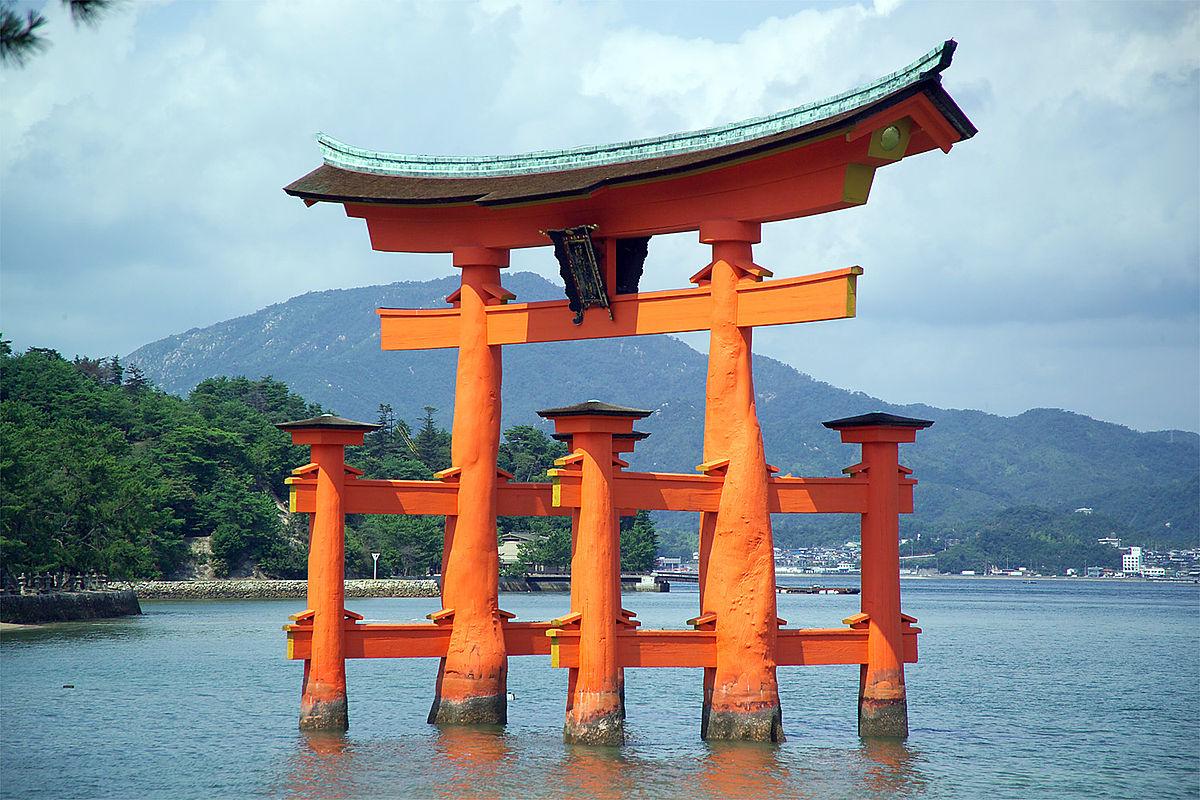 Credenza Definizion : Shintoismo wikipedia
