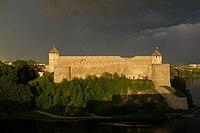 Ivangorod fortress 2008.jpg