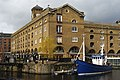 Ivory House, St.Katharine Docks, London - geograph.org.uk - 1777095.jpg