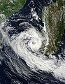 Izilda 25 March 2009 at 0715 UTC.jpg