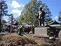 Izumo-taisha shrine, Izumo City; March 2014 (12).jpg