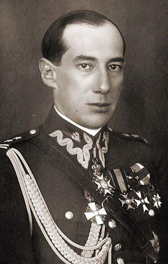 Józef Beck - Józef Beck, 1926