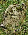 Jüdischer Friedhof Neu-Ulm, Kindergrab.jpg