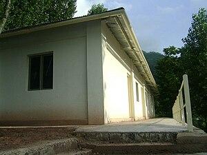 JEN (charity) - JEN School in Bagh AJK