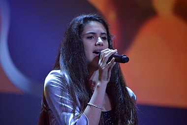 North Macedonia in the Junior Eurovision Song Contest