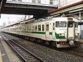 JNR455(JR East) at Koriyama 2006 1200size.jpg