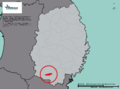 JP Iwate Hiraizumi Town Location.png