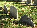 J Taylor Christ Church Burial Ground.JPG