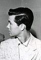 Jack Benny Johnny Carson Benny Show 1955 crop.JPG