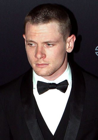 Jack O'Connell (actor) - O'Connell at the premiere of  Unbroken in Sydney in November 2014