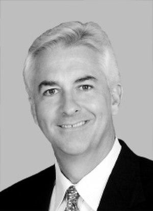 Jack Quinn (politician) - Image: Jack Quinn