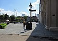 Jackson Square, New Orleans, seen from corner of Chartres & St Ann Streets, 24 August 2021 - 01.jpg