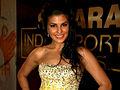 Jacqueline Fernandez at Sahara India Sports Awards 2010.jpg