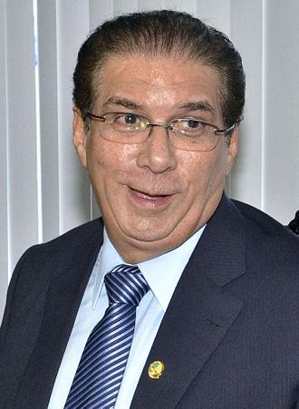 Jader Barbalho - Jader Barbalho in 2011