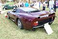 Jaguar XJ220 1993 LSideRear LakeMirrorClassic 17Oct09 (14413971849).jpg