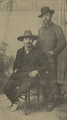 Jaime de Borbón y el Marqués Du Blaisel en Túnez.png