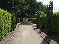 James Craig, Lord Craigavon's grave, Stormont Parliament grounds - geograph.org.uk - 871610.jpg