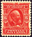 James Garfield 1902 Issue-6c.jpg
