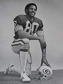 Green bay packer sex lofton