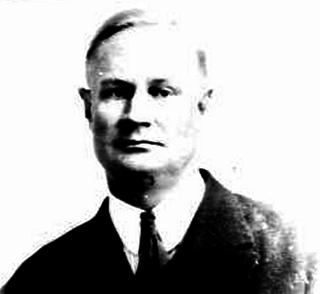 James O. Rodgers