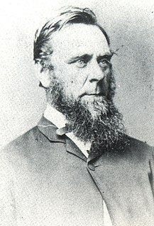 James McCulloch British-Australian politician; Premier of Victoria