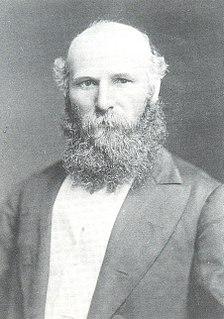 James Munro (Australian politician) Australian politician