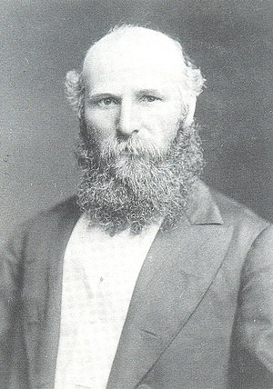 James Munro (Australian politician) - Image: Jamesmunro