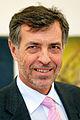 Jan-Erik Enestam, miljo- och samarbetsminister Finland, vid Nordiska radets session i Kopenhamn 2006.jpg