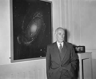 Jan Oort - Image: Jan Oort