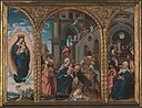 Jan Gossaert circle - Adoration of the Kings.jpg