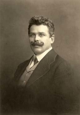 Jan Janský, 1902
