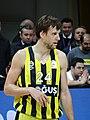 Jan Veselý Fenerbahçe Men's Basketball vs Galatasaray Men's Basketball TSL 20180304.jpg