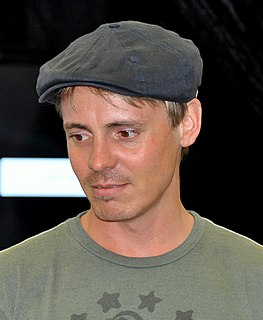 Finnish actor and entrepreneur