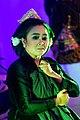 Javanese tembang and dance fusion performance, Sonobudoyo Museum, Yogyakarta, 2017-12-05 11.jpg