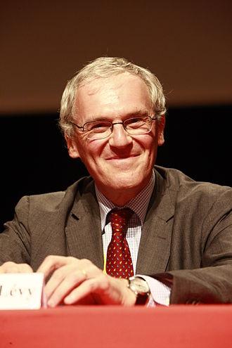 Jean-Bernard Lévy - Jean-Bernard Lévy in 2008