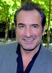 Jean dujardin wikip dia for Jean dujardin et ses enfants