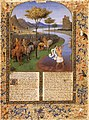 Jean Fouquet - Caesar Crossing the Rubicon - WGA08034.jpg
