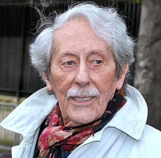 Jean Rochefort French actor