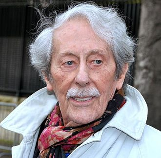 Jean Rochefort - Rochefort in 2013