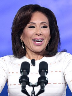 Jeanine Pirro American television host and author