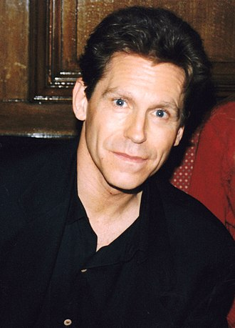 Jeff Conaway - Conaway in 1998